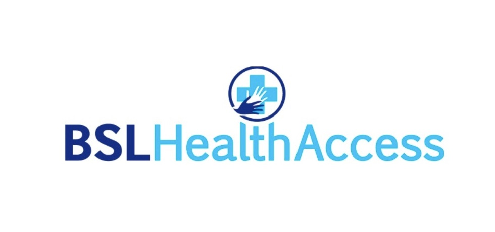 BSL Health Access logo